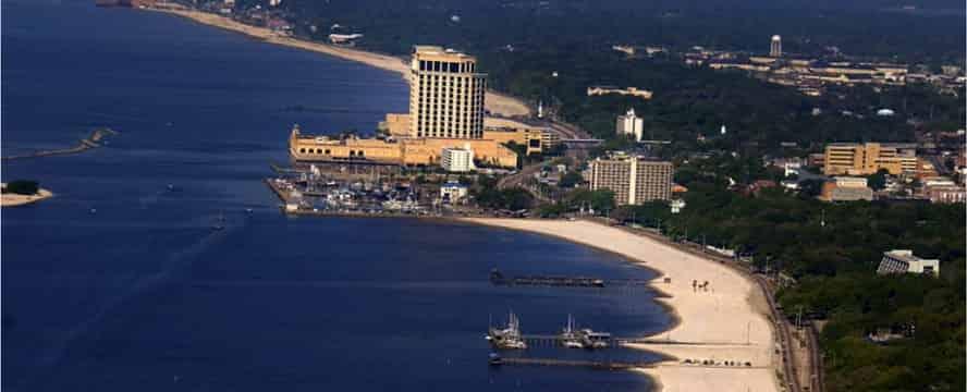 Gulf Coast Heritage Realty Mississippi Gulf Coast Area